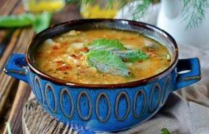 Cómo hacer caldo de mijo y verduras