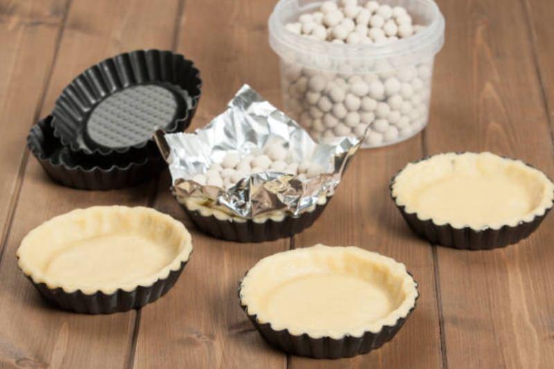 Consejo sencillo para hacer masa base de tartaletas