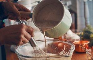 Cómo hacer huevos moles canarios paso a paso
