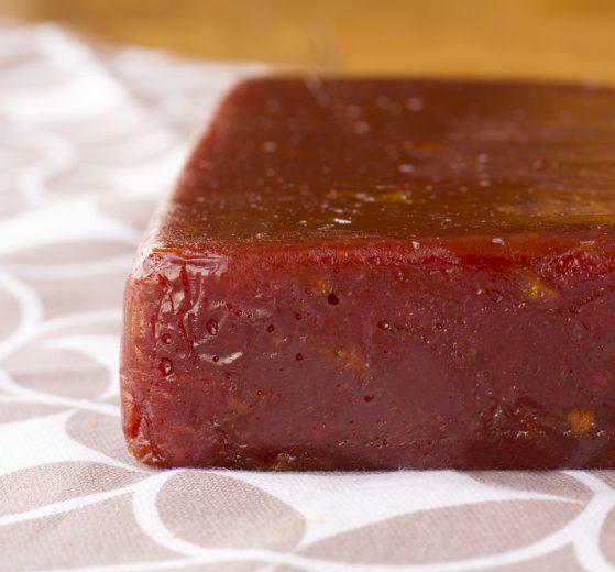 Dulce de guayaba (Pasta de Guayaba)