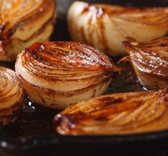 Cómo caramelizar cebollas fácilmente