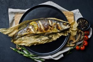 Cómo hacer Pescado al horno