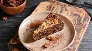 Cómo hacer Tarta de chocolate y nueces