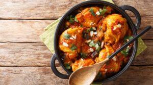 Cómo preparar muslitos de pollo a la mostaza y miel
