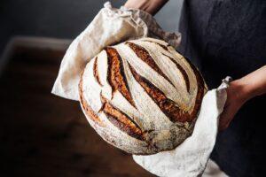 Cómo preparar pan Limpa